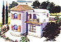 Rural Property Spain, Country Villas, Cheap Apartments Elda, Coastal town houses